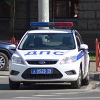 В Троицком округе задержан уроженец Рязанской области, совершивший кражу автомобиля