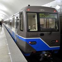Новая Москва метро