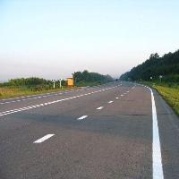 Дорога Троицкий округ