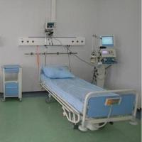Медицинский комплекс в Троицком округе