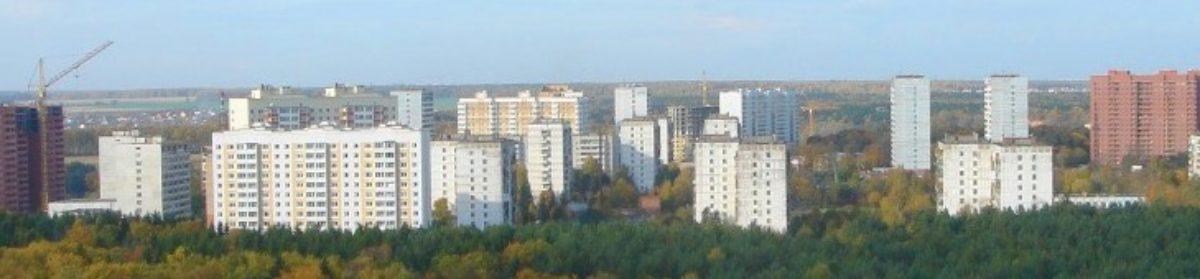 Троицкий округ