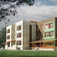 Завершено строительство детского сада в Троицком административном округе