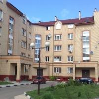Малоэтажное жилье Троицкий округ