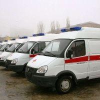 Новое здание подстанции скорой помощи появится в Троицком округе