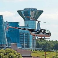 В «новой Москве» могут появиться вертолетодромы