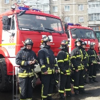 В Троицком административном округе появится новое пожарное депо