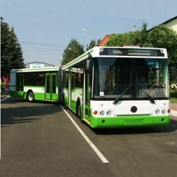 Маршрут автобуса №1002 будет сокращен до конечной остановки «Метро «Тропарево»