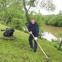 В поселении Роговское высадят новые деревья и засеют газоны