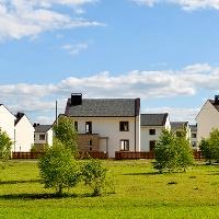 Около 3 тысяч квадратных метров малоэтажного жилья ввели в Троицком округе