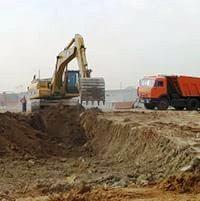 Прокуратура в Троицком округе требует от компании более 2 млрд рублей за несанкционированную свалку грунта