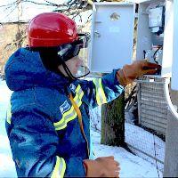 Свыше 50 СНТ ТиНАО передали свое электросетевое хозяйство на обслуживание МОЭСК