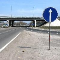 Строительство эстакады от Боровского шоссе до деревни Ботаково в «новой Москве» завершится в апреле 2017 года