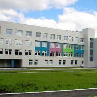 Две школы в Троицком округе реконструируют за два года