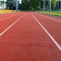 Беговую дорожку из резинового покрытия могут проложить в Троицком округе