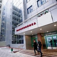 В Троицком округе построят поликлинику с женской консультаций