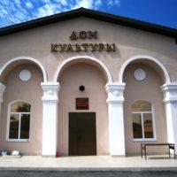 В Троицком округе в этом году откроют дом культуры с концертным залом