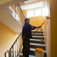 Капитальный ремонт двух жилых домов планируется провести в Троицком округе
