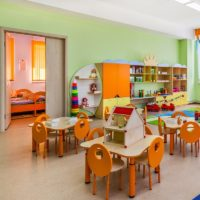 По проекту планировки в ТАО построят три детских сада, три ФОКа и две поликлиники