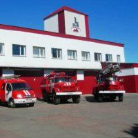 Пожарное депо построят в поселении Кленовое Троицкого округа