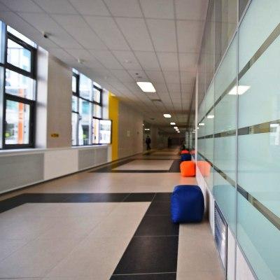 Начальную школу с дошкольным отделением планируют построить в Троицком округе