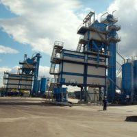 В Троицком округе приостановили деятельность асфальтобетонного завода