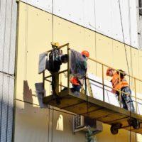 Капитальный ремонт фасадов проведут в Вороновской детской школе искусств