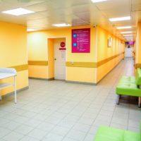 Поликлинику с женской консультацией в поселке Птичное введут в этом году