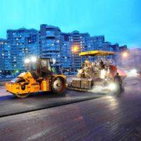 Строительство и реконструкцию пяти улиц проведут в городском округе Троицк до 2024 года