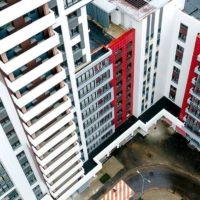 В Троицке началось строительство двух жилых домов по программе реновации
