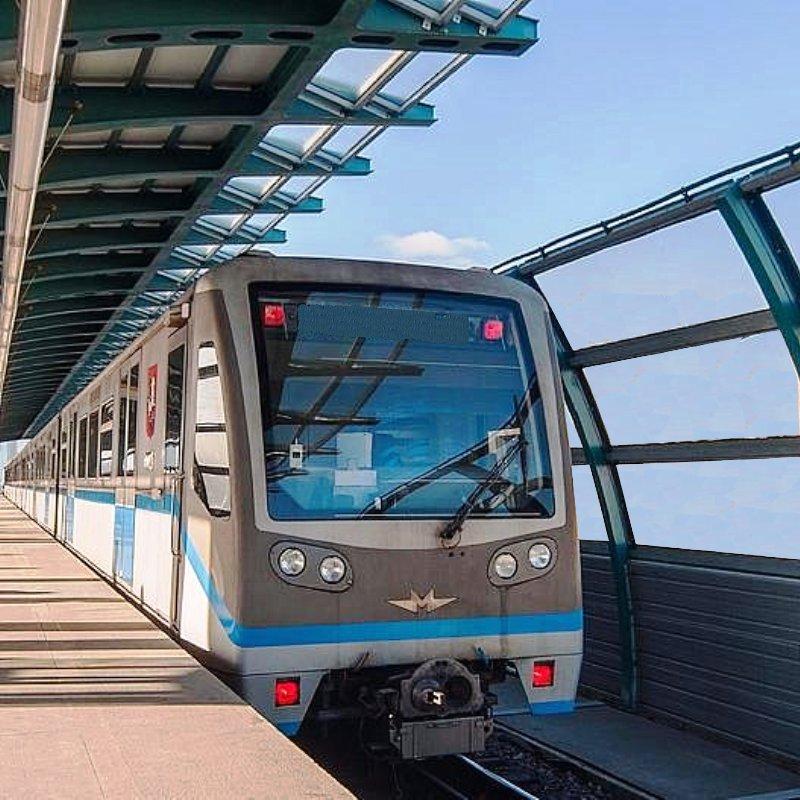 Запуск Коммунарской линии метро позволит добраться из Троицка до центра Москвы за 40 минут