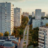 Проект обновления Сиреневого бульвара разработают для Троицка
