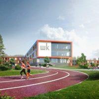 Срок строительства общеобразовательной школы на 2100 мест в Троицке может составить два года